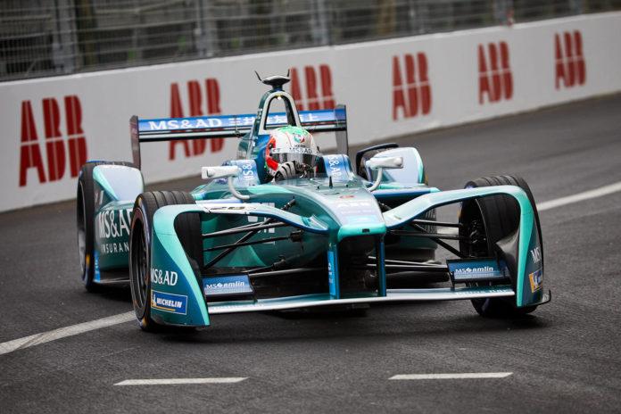 ABB FIA Formula, E Championship, Berlin,BMW Group,BMW ,Motorsport,FIA Formel E,Sport,Auto,München,Berlin,BMW i,Berlin E-Prix
