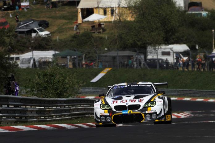 Motorsport,Peter Posavac ,BMW,Rudi Adams, Jörg Müller,Alex Lambertz ,Top-30-Qualifying,Nürburgring, #100 , 24h Nürburgring,,Sport,Autorennen,