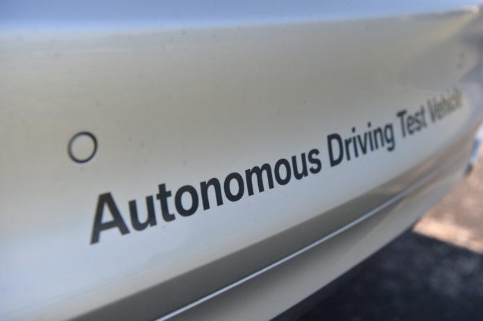 Autonomen Fahren,Autonomous Driving,Technologie, Autonomes Fahren,BMW Group,Auto/Verkehr,Nachrichten,Shanghai, China