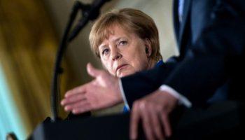 Außenpolitik, Politik, Export, US-Strafzöllen USA, Donald Trump, Partei, Handelszoll, Angela Merkel, Handel, Berlin,Washington