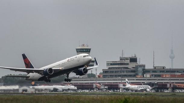 Luftverkehr,Berlin,Brüssel, Lufthansa,Brussels Airlines,Nachrichten,Streik,nach Brüssel von Tegel