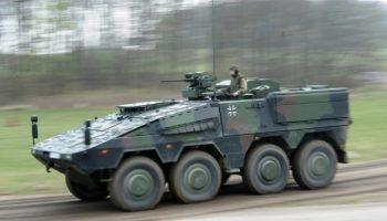 Aufrüstung,Bundeswehr,Berlin,Nachrichten,Ursula von der Leyen