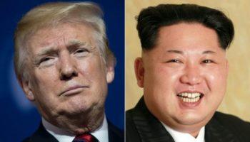 Präsident, Donald Trump,Nordkorea,Kim Jong Un,USA,Ausland,Außenpolitik,Kim Kye Gwan,Südkorea