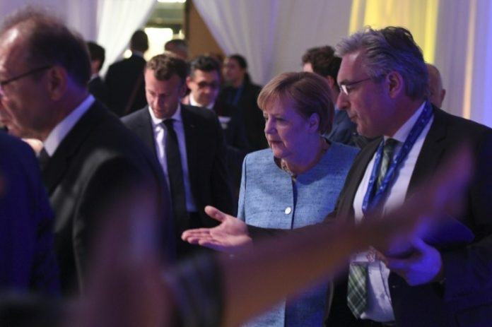 EU-Gipfel, Sofia,Politik,Außenpolitik,Mariano Rajoy, Katalonien,
