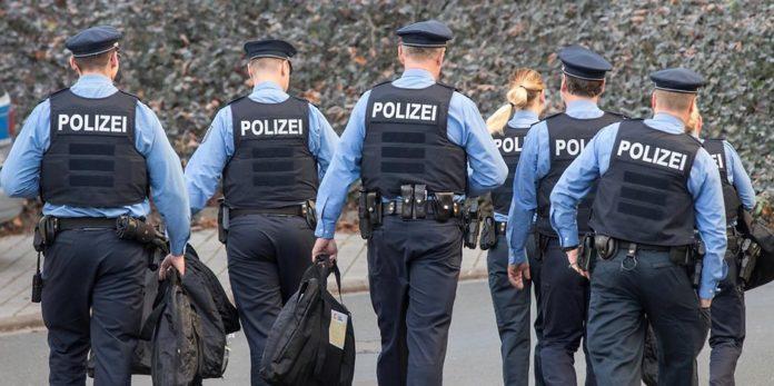 Polizeiaufgabengesetz, Innenpolitik, Politik, Fernsehen, Bonn