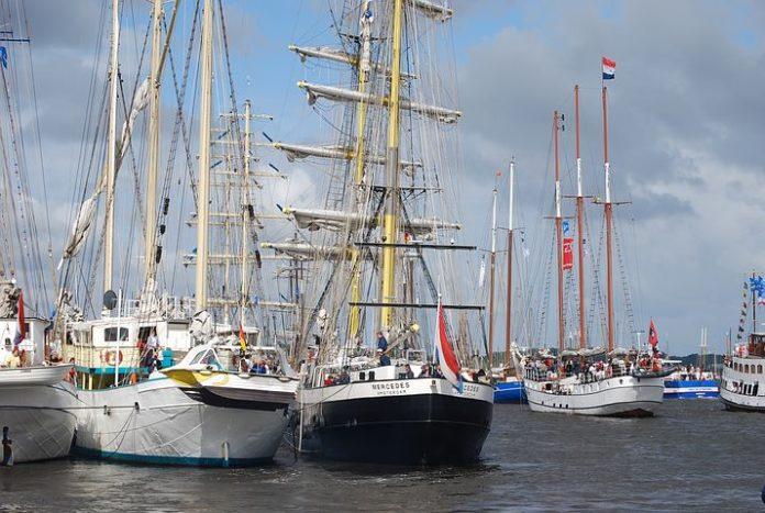 Warnemünder Woche,# Warnemünde,Rostock,Segelsport,Sport,Event,News,81. Warnemünder Woche