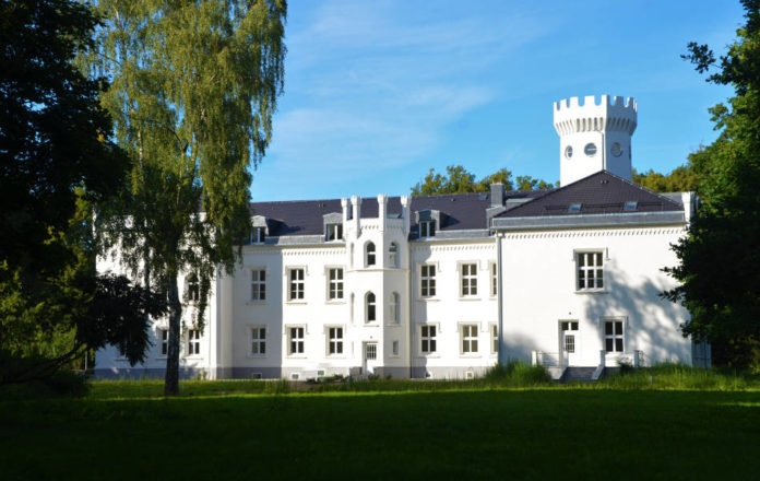 Schloss Hohendorf,Hochzeit,Hochzeitsschloss,Kultur,Lifestyle, Tourismus,Reisen,News