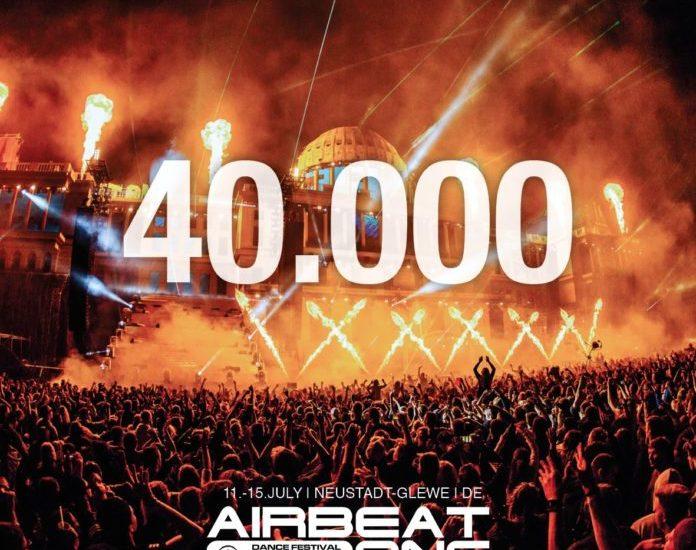 Airbeat One 2018 , Musik,Medien,Kultur,Neustadt-Glewe,Airbeat One Festival ,Festival