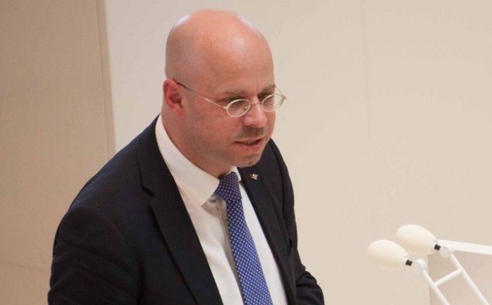 Andreas Kalbitz, Tolerantes ,Brandenburg, Bild, Steuern, Partei, Politik, Potsdam,Steuerzahlerkosten