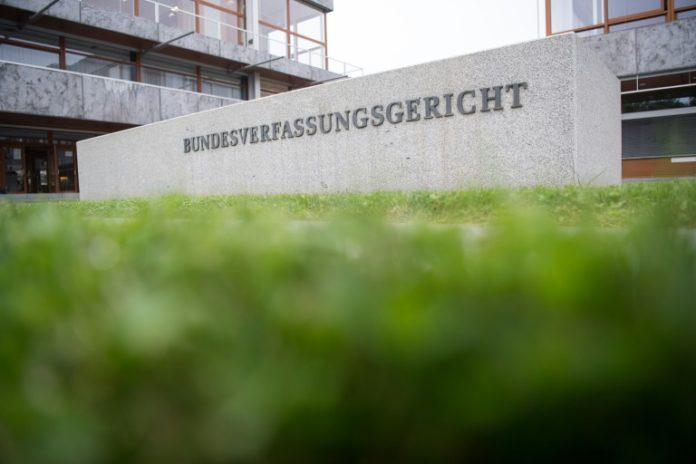 Bundesverfassungsgericht,Rechtsprechung,Nachrichten,Beamte,Streikverbot für Beamte,Karlsruhe