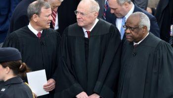 Supreme Court,Nachrichten,Präsident, Donald Trump, Anthony Kennedy,Richter