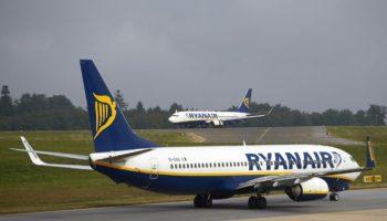 Ryanair-Piloten,Luftfahrt,Nachrichten,Ryanair,Pilotengewerkschaft ,Streik,Tarifverhandlungen