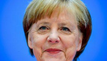 Merkel fliegt zu Gesprächen nach Jordanien,Bundeskanzlerin, Angela Merkel,Amman,König Abdullah II,Syrien,Bundeswehr