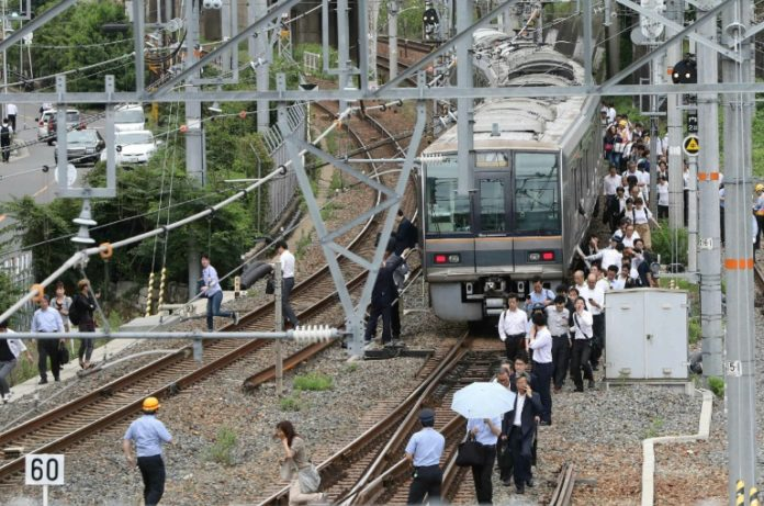 Erdbeben in Japan,Japan,Nachrichten,Unglück,Osaka ,Yoshihide Suga