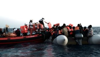 Flüchtlinge,Mittelmeer ,Spanien,Aquarius,Nachrichten,News,SOS Méditerranée