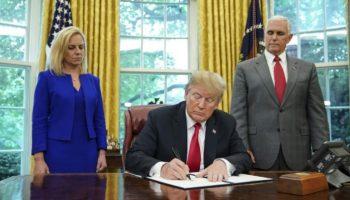 Einwandererfamilien,Polirik,Nachrichten,Ausland,Außenpolitik,Präsident ,Donald Trump,Flüchtlinge