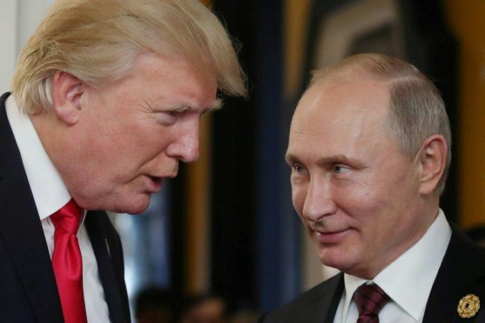 Trump und Putin,Helsinki,Gipfeltreffen,Nachrichten,Außenpolitik,Ausland,Präsident ,Donald Trump, Wladimir Putin,Moskau,Weiße Haus, USA,Russland,Barack Obama