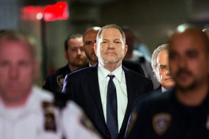 Verfahren,Rechtsprechung,Nachrichten,Harvey Weinstein,New York,Manhattan, Vergewaltigung