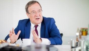 CDU,Politik, Armin Laschet,Nachrichten,Partei,Kramp-Karrenbauer
