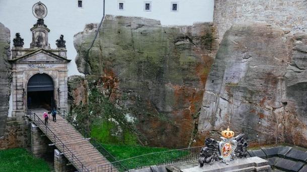 Brauchtum,Königstein,Festung Königstein,Deutschland, Großbritannien, Tschechien,Die Schweden erobern den Königstein,Sachsen,Sächsischen Schweiz
