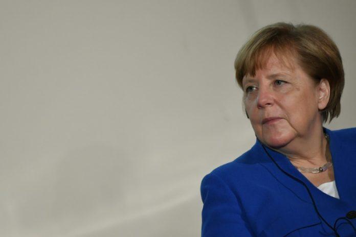 Merkel empfängt Migrantenverbände, Integrationsgipfel,Politik,Berlin,Bundeskanzlerin ,Angela Merkel