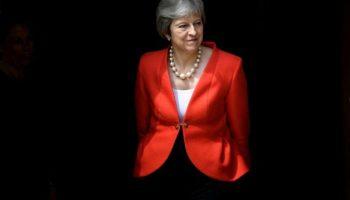 Guto Bebb,Theresa May,Außenpolitik,Nachrichten,Brexit,Großbritanniens,Großbritannien,Ausland