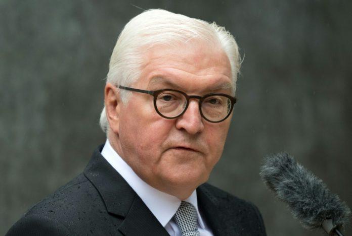 Frank-Walter Steinmeier,Politik,Nachrichten,Präsident, Donald Trump ,Berlin