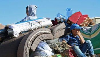 Die Welle rollt an,Familiennachzug,Schutzberechtigten,Flüchtlinge,Syrien,Türkei,Jordanien,Libanon,Nordirak