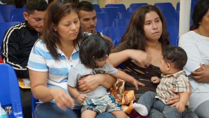 Washington,Einwandererkinder,USA, Nachrichten, Familie,