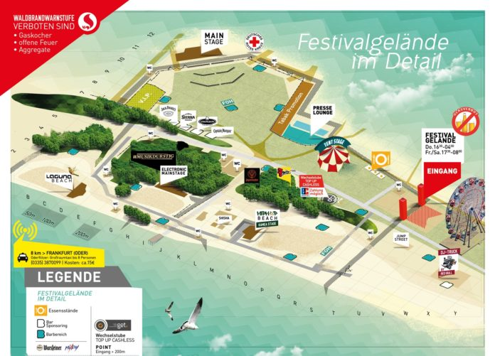 Helene Beach Festival ,Frankfurt,Festival ,Musik,Kultur,Freizeit,Unterhaltung,Event,Sommer,Helene Beach
