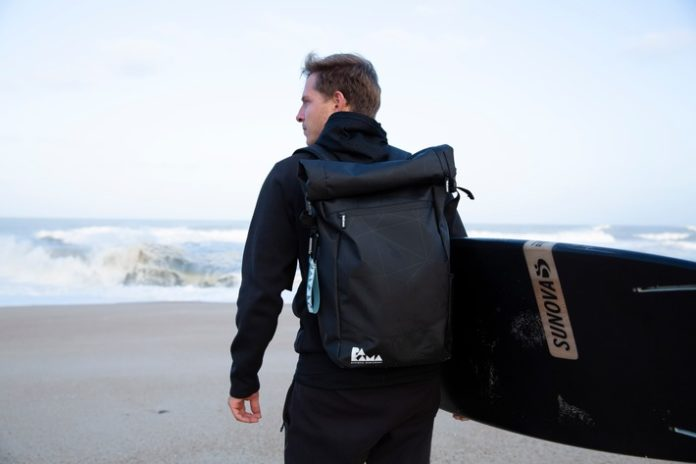 Kickstarter,PAKAMA Bag, Panorama, Trainingssystem, Startup, Sport, People, Bild, Lifestyle, Wirtschaft, Crowdfunding, Celebrities, Fitness, Sebastian Steudtner, Marketing, Düsseldorf/Nazaré