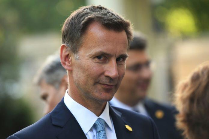 britische und italienische,Berlin,Politik,Nachrichten,Theresa May,Heiko Maas,Jeremy Hunt,SPD,Brexit