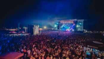 HELENE BEACH FESTIVAL 2018,Musik,Freizeit,Unterhaltung,Event,Medien,Sommer,Helenesee,Paul Kalkbrenner, Savas & Sido, Sven Väth,Festival,Breakd ance