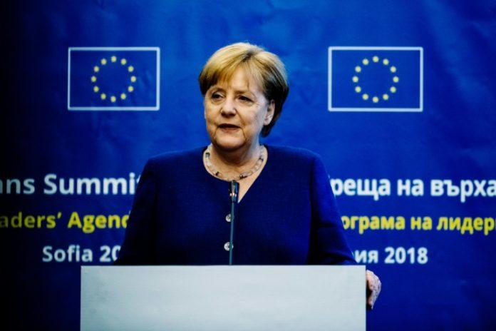 Merkel reist zur Westbalkankonferenz,Politik,Bundeskanzlerin ,Angela Merkel ,Nachrichten,London,Westbalkan ,Österreich, Frankreich,Deutschland,Polen, Mazedonien, Serbien, Montenegro, Kosovo,Albanien