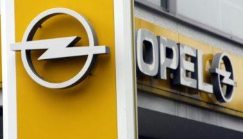 Opel schreibt,Opel,Auto, Verkehr,Opel/Vauxhall,Opel Automobile GmbH,Nachrichten,Finanzen