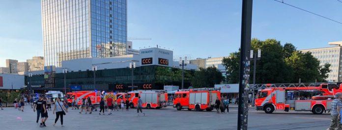 Berlin,News,Nachrichten,Alexanderplatz