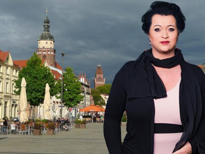 Bild,Gewalttätige Einwanderer, Partei, Politik, Kriminalität, Innenpolitik, Birgit Bessin, Potsdam