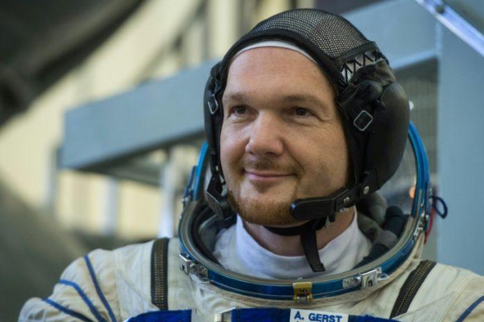 Alexander Gerst,Alexander Gerst will,People,Nachtichten,Astronaut,ISS,Peter Altmaier
