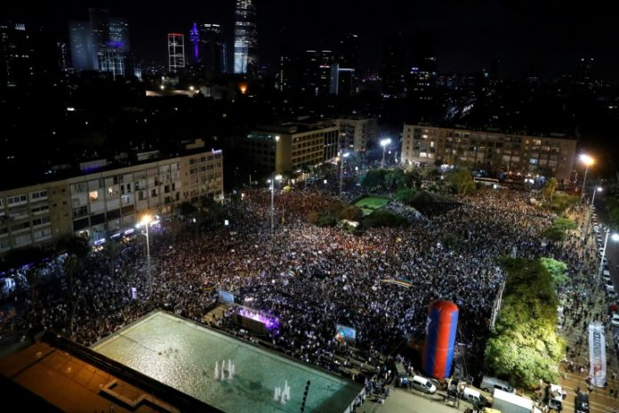 Nationalstaatsgesetz,Israel,Drusen,Nachrichten,Ausland,Rechtsprechung