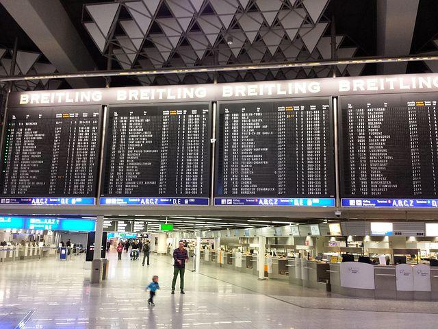 Frankfurter Flughafen,Flughafens Frankfurt,Flughafens Frankfurt ,Luftverkehr,Frankfurt,Boardingstopp,Polizei, News,Nachrichten