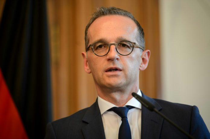 Flüchtlingspolitik,Politik,Berlin,Nachrichten, Heiko Maas,Spanien,Deutschland,Maas dringt