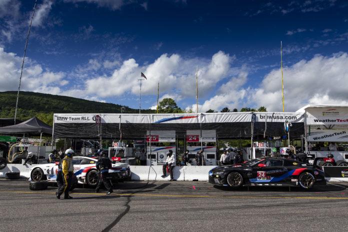 Road America,USA,Sport,BMW Motorsport,IMSA Serie,BMW,Wisconsin,BMW M3 GT,München