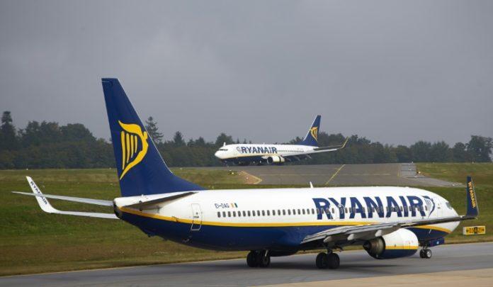 Ryanair,Luftverkehr,Tourismus,Urlaub,Nachrichten,Streik,Sommerzeit,Sommer,Ryanair-Piloten,Urlaubszeit,Ryanair informieren,Streik der Ryanair-Piloten
