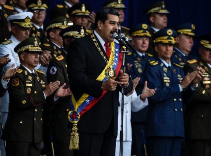 Venezuelas Präsident,Präsident, Nicolás Maduro ,Venezuela, Caracas,Nachrichten,Ausland