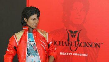 Medien / Kultur, Michael Jackson, Panorama, Moonwalker, Musik, Celebrities, Unterhaltung, Film, People, Kino, Hamburg