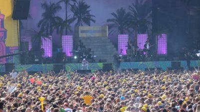 Lollapalooza-Festival ,Berlin, Musik,Festival,Nachrichten, Freizeit,Unterhaltung