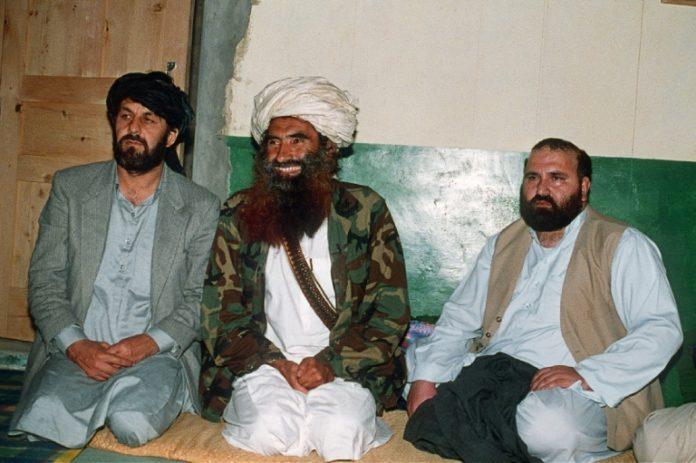 Dschalaluddin Haqqani , Ausland,Außenpolitik,Politik,Nachrichten,Afghanische Taliban,Haqqani-Netzwerk