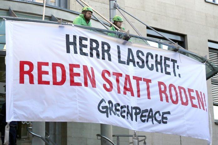 Energie, RWE, Rolf Martin Schmitz,Wald,Nachrichten,Hambacher Forst, Tagebau,Hambach