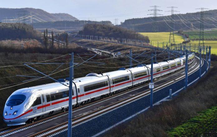 Digitalisierung,Schienennetz,Deutschland,Transportmesse Innotrans,Berlin, Nachrichten, Innotrans2018,Messe