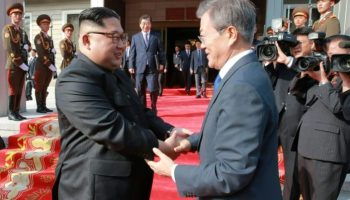 Kim Jong Un ,Moon Jae ,Cho Myoung Gyon, Außenpolitik,Nachrichten,Ausland,Südkorea,Nordkorea,Nord- und Südkorea